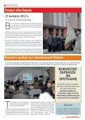 Gazeta Łomiankowska.pl nr 2 z 20 kwietnia - Łomianki, Urząd ... - Page 2