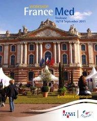 FranceMed - Maison de la France