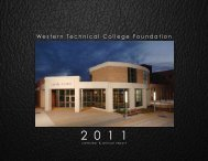 Western Technical College Foundation