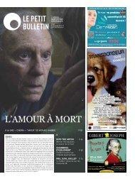 e - Le Petit Bulletin