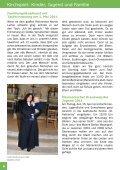 Gemeindebrief - Kirchspiel Großenhainer Land - Seite 6