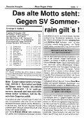 Nummer 3 vom 2. Dezember 1990 - SV Prag Stuttgart 1899 e.V - Page 4