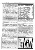 Nummer 3 vom 2. Dezember 1990 - SV Prag Stuttgart 1899 e.V - Page 5