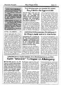 Nummer 3 vom 2. Dezember 1990 - SV Prag Stuttgart 1899 e.V - Page 6