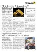Generalversammlung kumma.aktiv.vital & Zaza Gold - Seite 5