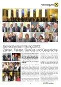 Generalversammlung kumma.aktiv.vital & Zaza Gold - Seite 6