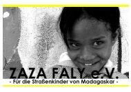 Zaza Faly Kurzdarstellung - Zaza Faly eV