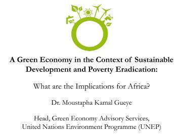 green economy in the context of 2018-8-12 the green economy the national center for onet development, as part of its efforts to keep up with the changing world of work,  the work context.