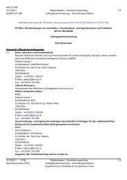 EU-Bekanntmachung (pdf, 145KB) - architekturwettbewerb