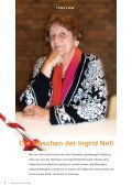 Magazin 2009-02 - Redaktionsbüro Edith Redzich-Augstein - Seite 4