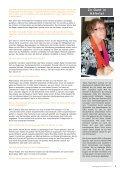 Magazin 2009-02 - Redaktionsbüro Edith Redzich-Augstein - Seite 5