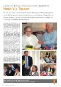 Magazin 2009-02 - Redaktionsbüro Edith Redzich-Augstein - Seite 6