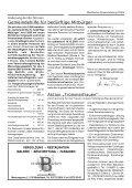Gemeinde Zeitung - Mistelbach - Seite 6
