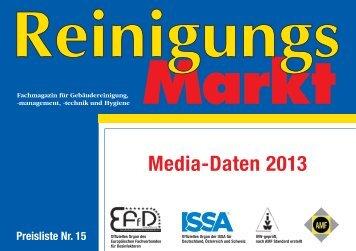 Media-Daten 2013