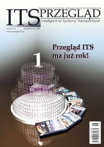 Przegląd ITS 10/2008