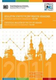 III kwartał 2011 - Główny Urząd Statystyczny