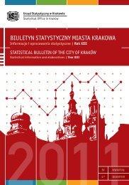 IV kwartał 2011 - Główny Urząd Statystyczny