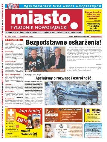 nowy sacz 231 - miastoNS.pl