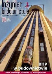 plik pdf 10.05MB - Polska Izba Inżynierów Budownictwa