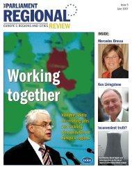 meetings in the baltic sea region