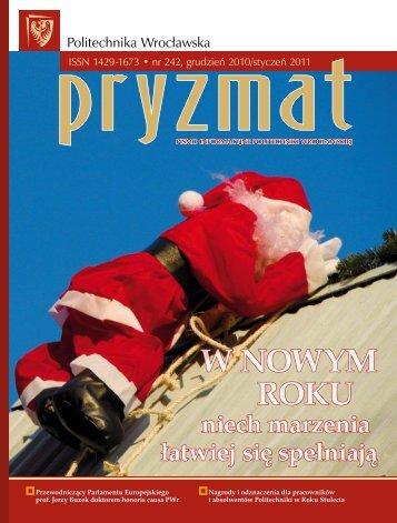 Posiedzenie KRUWOCZ (23.11.2010) - Pryzmat