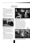 Darze M∏odzie˝y - Akademia Morska w Gdyni - Gdynia - Page 5