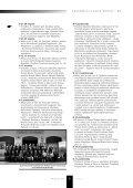 Darze M∏odzie˝y - Akademia Morska w Gdyni - Gdynia - Page 6