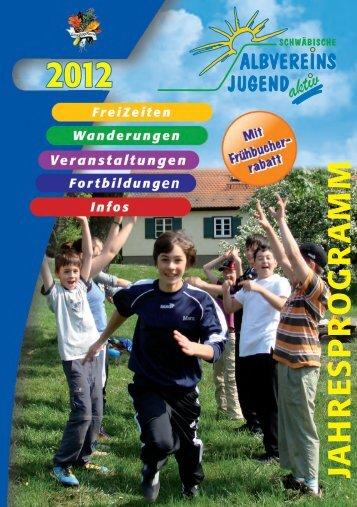 Fortbildungen - Jugend