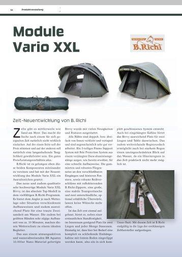 Module Vario XXL - B.Richi