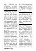 Agenda - Schweizerische Gesellschaft für Gebirgsmedizin - Seite 6