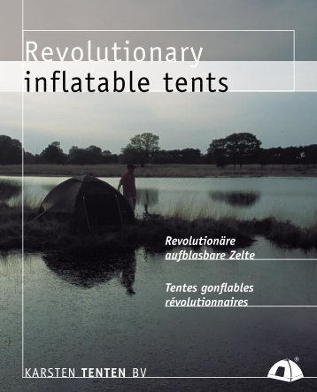 TENT - Camping Travel Store