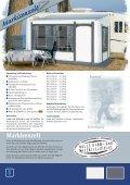 Mobilette Light - Wigo Zelte - Seite 5