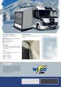 Mobilette Light - Wigo Zelte - Seite 6