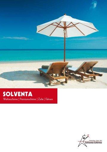 Klicken Sie hier für unseren aktuellen Katalog im - Knötig-Solventa ...