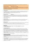 Unser Reisetermin: 28.05.-09.06. 2009 - REISEZEIT Tourismus GmbH - Seite 3