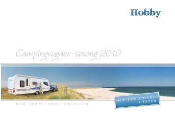Hobby campingvognfamilien - Caranord AS
