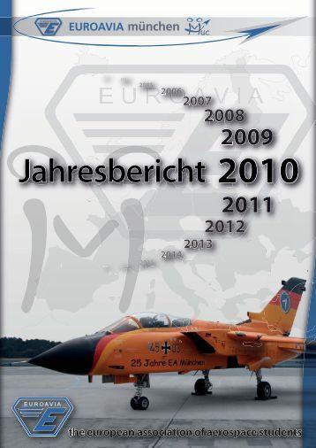 Symposium 2011 - bei EUROAVIA München eV