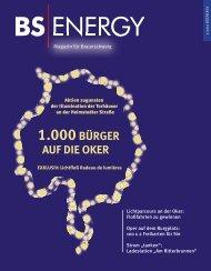 1.000BÜRGER AUF DIE OKER - BS Energy