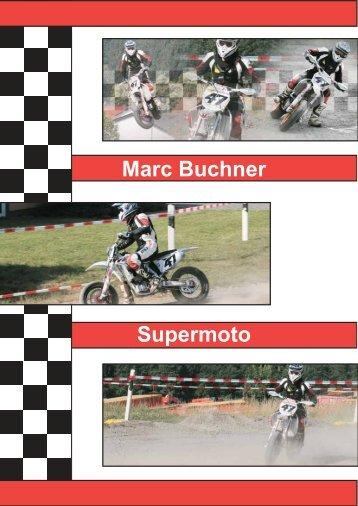 Steckbrief/Klassen - Marc Buchner