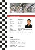 Steckbrief/Klassen - Marc Buchner - Seite 2