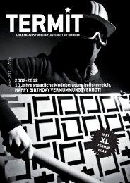 Samstag, 21.01.2012 11:00 Treffpunkt - Kritisches Salzburg
