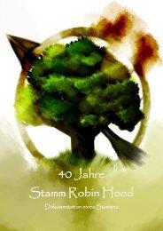 Urs - Stamm Robin Hood