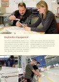 Technische Konfektion - Golle Zelte und Planen GmbH - Seite 4