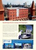 Technische Konfektion - Golle Zelte und Planen GmbH - Seite 7