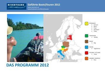 das programm 2012