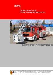 alarmierungen - Freiwillige Feuerwehr Radolfzell