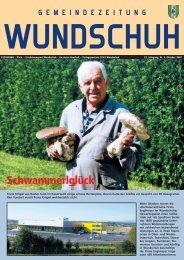 Datei herunterladen - .PDF - Wundschuh