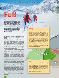 der neue herbst/ winter katalog 2008/09 - Deutscher Alpenverein