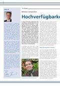 Hochverfügbarkeit im Wasen-Zelt - Levigo Holding GmbH - Seite 2