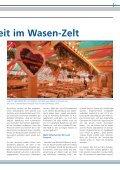 Hochverfügbarkeit im Wasen-Zelt - Levigo Holding GmbH - Seite 3